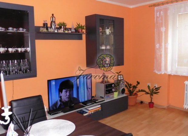 2-izbový byt v Podbrezovej