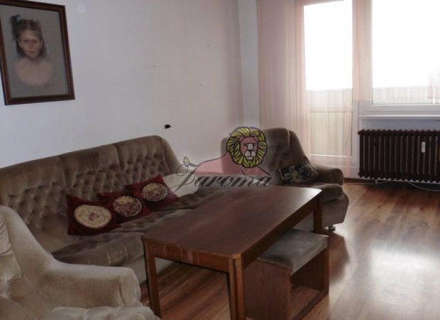 4-izbový byt v Brezne