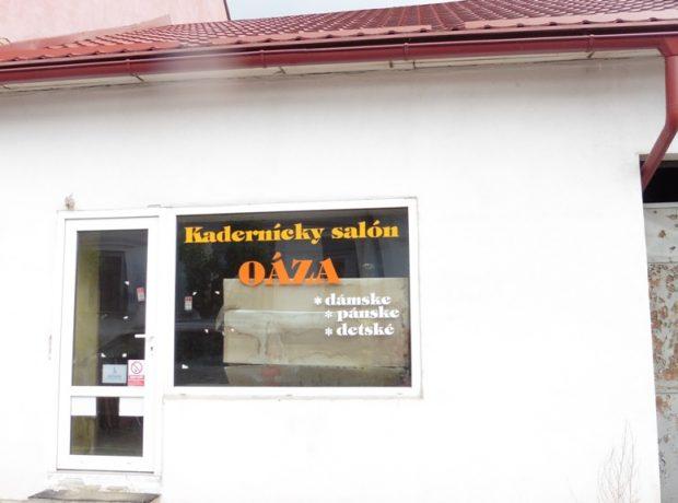Predaj obchodných priestorov   v Brezne